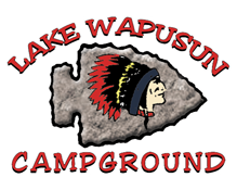Lake Wapusun Campground
